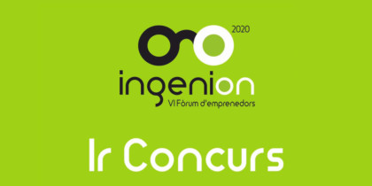 First Ingenion 2020 Contest Work and training