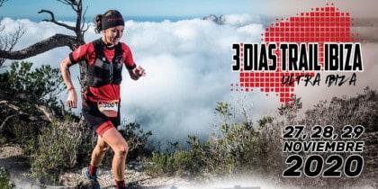 3 Días Trail Ibiza Deportes