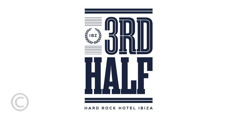 Ristoranti> Hard Rock-3rd Half Sports Bar-Ibiza Restaurants