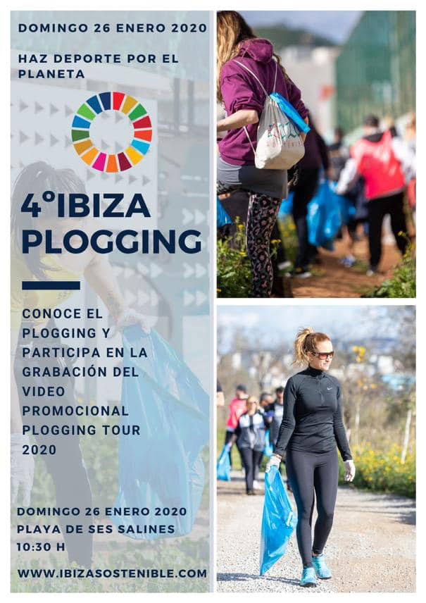 Возвращение инициативы Ibiza Plogging