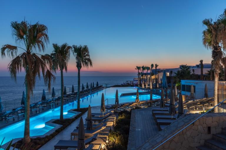 7Pines Kempinski Eivissa hotel 2020 00