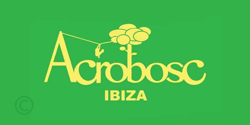 Acrobosc Ibiza