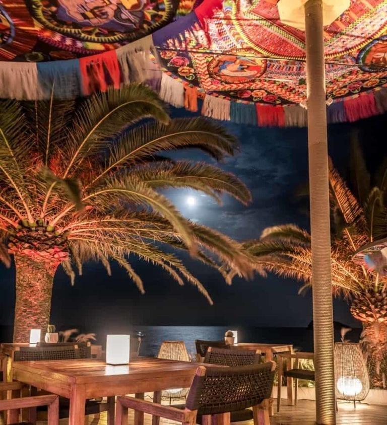 Recomendados en la Playa-Aiyanna Ibiza-Ibiza