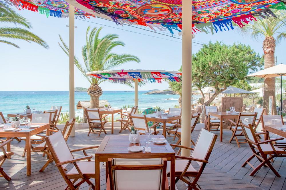 Lavoro a Ibiza 2018: Amante e Aiyanna Ibiza cercano personale