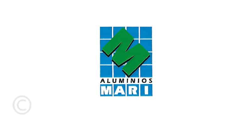 Aluminios Marí