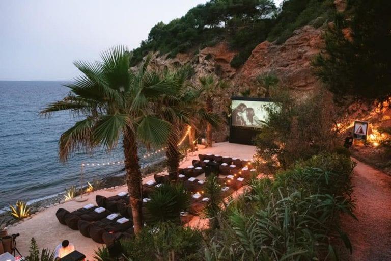 Amante dei ristoranti Ibiza-Ibiza