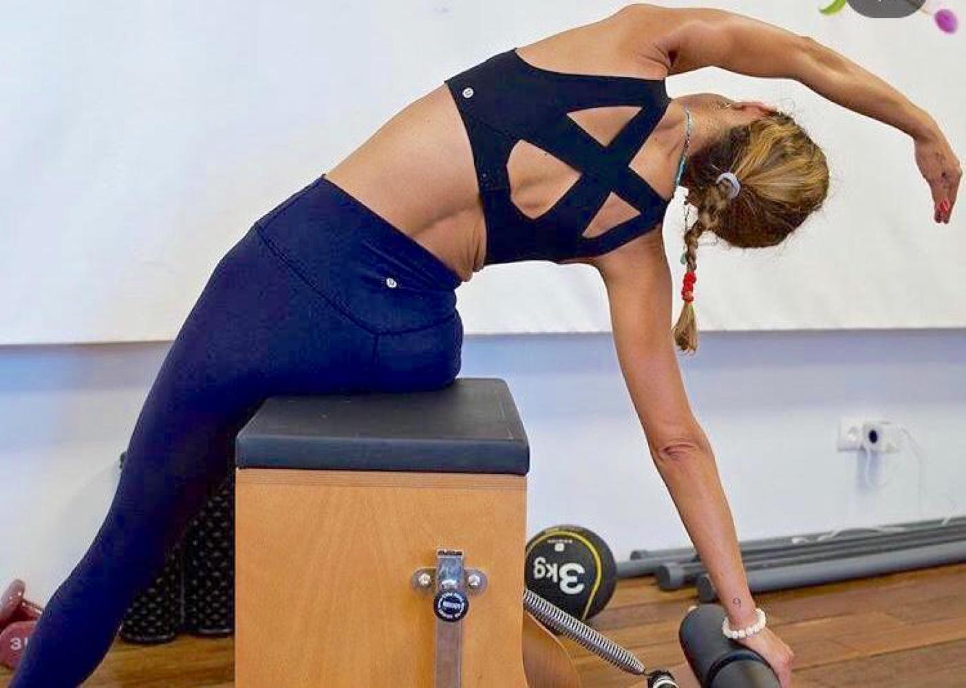 Ammi Pilates Ibiza 2020 12