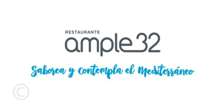 Restaurants> Menu Of The Day-Ample 32-Ibiza