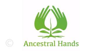 Voorouderlijke handen