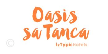 Oasis Sa Tanca Apartments