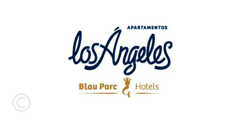 Apartamentos los Ángeles