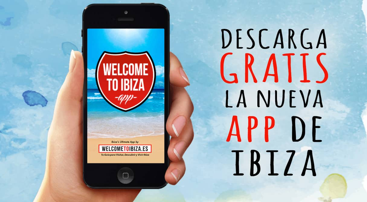 10 Reasons why welcometoibiza is the best App in Ibiza