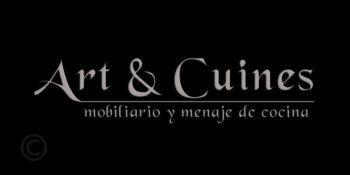 Kunst & Cuines