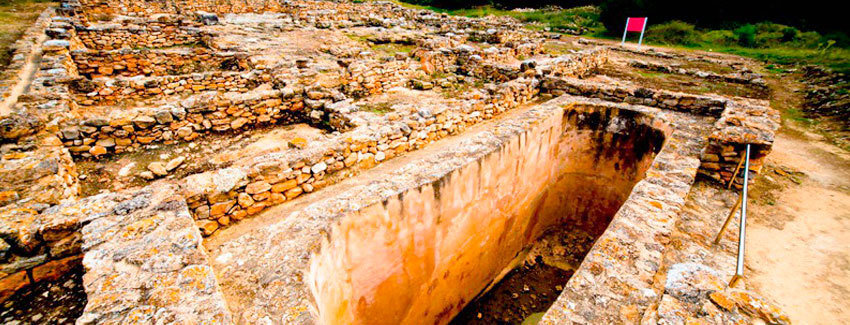 Asentamiento Púnico Romano de ses Païsses