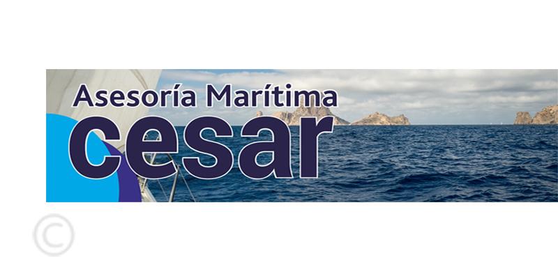 César Maritime Advisory