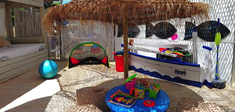 Atzaro Beach Ibiza
