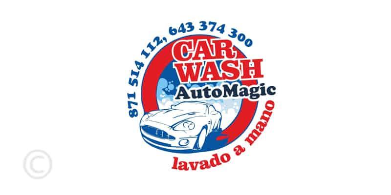 Automagic Car Wash