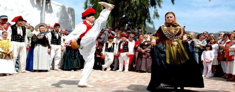 Festival Folclórico Mare Nostrum