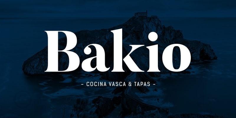 Sin categoría-Bakio-Ibiza
