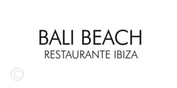 Restaurants-Bali Beach Restaurant Ibiza-Ibiza