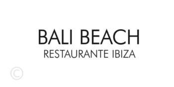 Ristoranti-Bali Beach Restaurant Ibiza-Ibiza