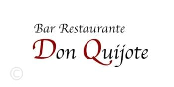 Restaurants> Menu du jour | Bar-Restaurant El Quijote-Ibiza