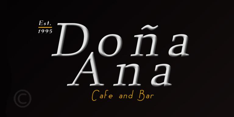 -Restaurante Doña Ana-Ibiza