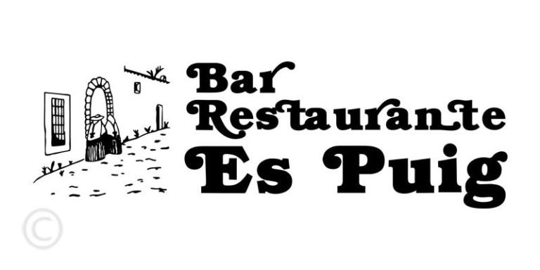 Restaurantes>Menu Del Día-Bar Es Puig-Ibiza