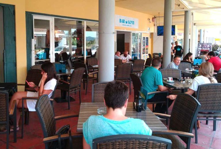 -Bar Santi-Ibiza