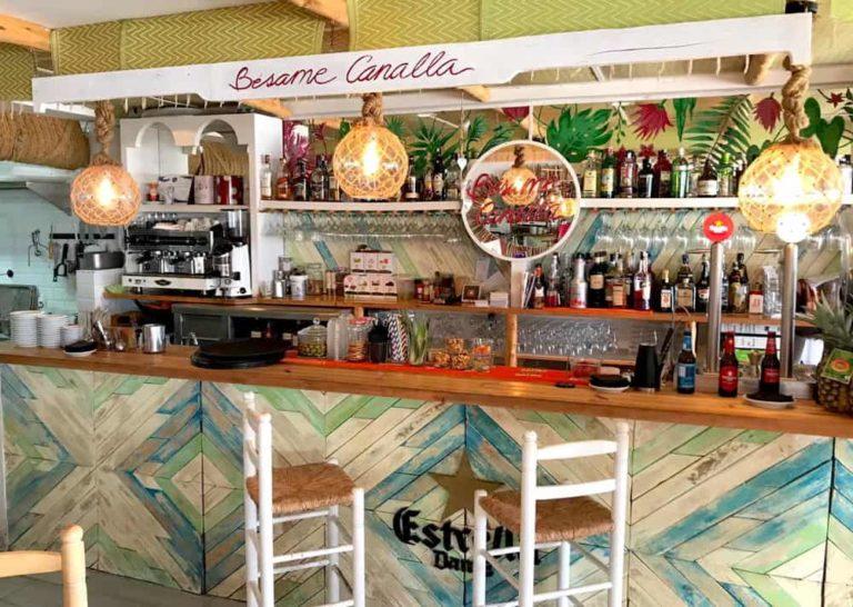 -Bésame Canalla Ibiza-Ibiza