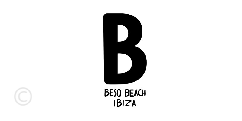 -Beso Beach Ibiza-Ibiza