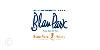 Hôtel Apartments Blau Parc