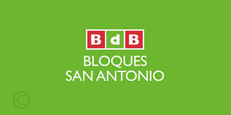 Blocchi San Antonio