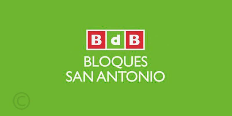 Blocs Sant Antoni