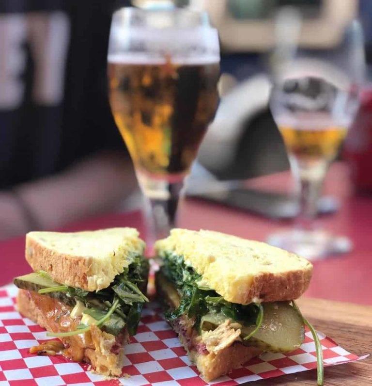 Sense categoria-Brooklyn Burger Eivissa-Eivissa