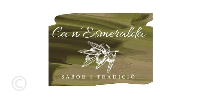 Restaurants-Ca n'Esmeralda-Ibiza