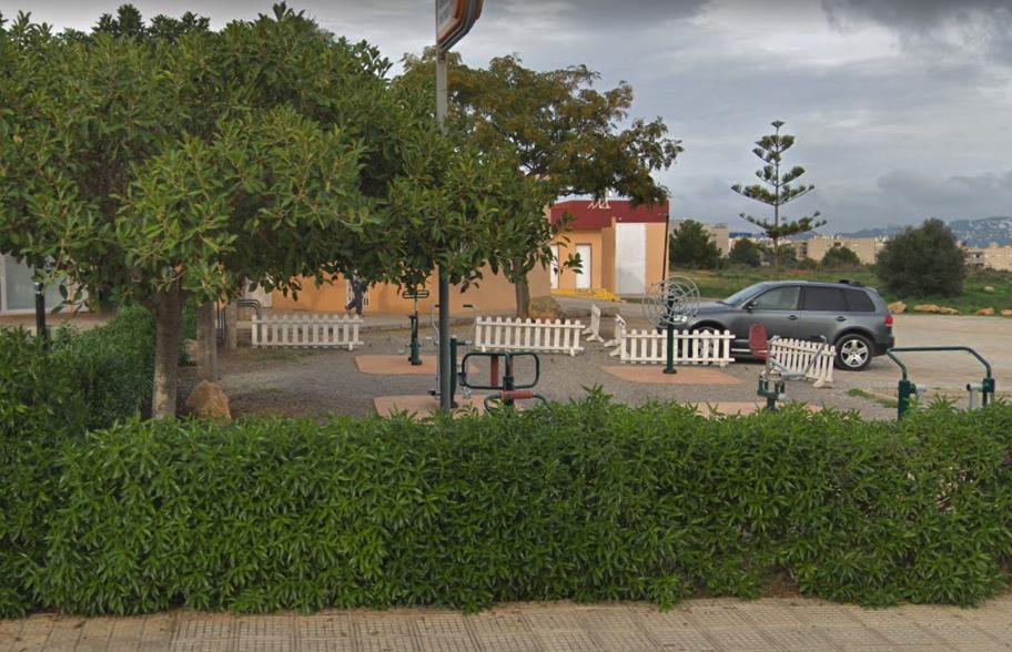 Ca nEscandell Ibiza