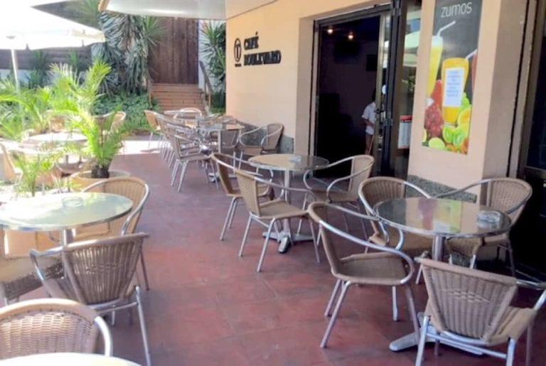 Sin categoría-Café Boulevard-Ibiza