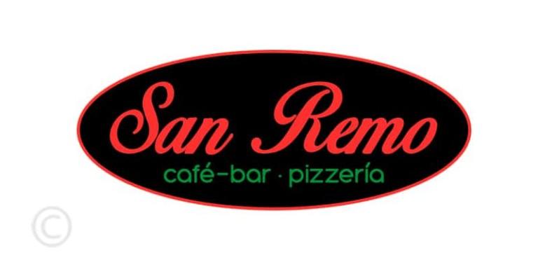 -Bar San Remo-Ibiza