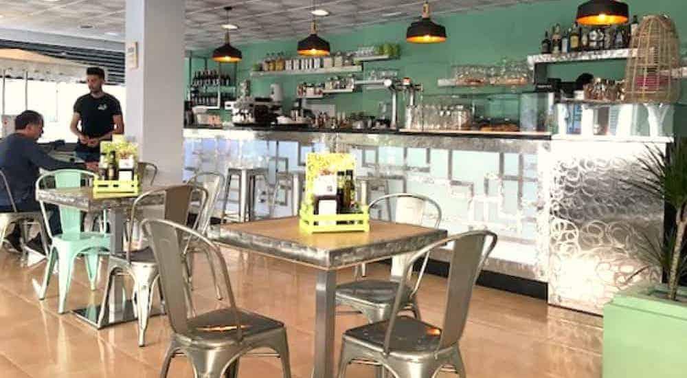 Cafeteries amb WiFi a Eivissa Magazine