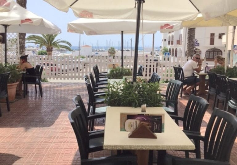Restaurants-Restaurant Cafeteria Noelia-Ibiza