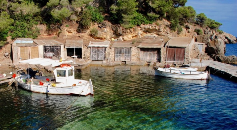What to see in Santa Eulalia