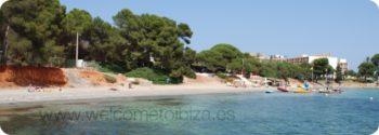S'Argamassa beach