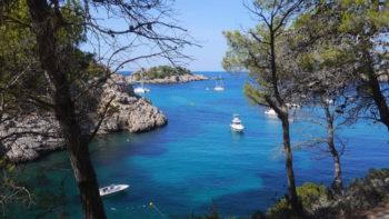 Beaches and Calas de Ibiza