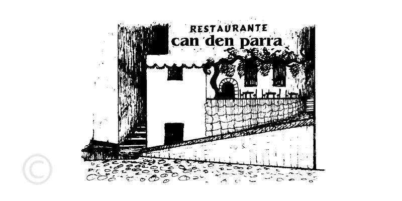 Restaurants-Can d'en Parra-Ibiza