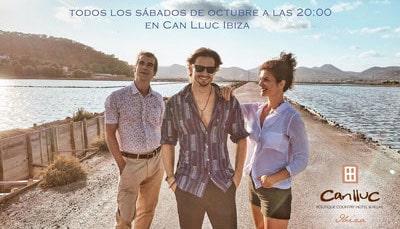 Can-Lluc-hotel-rural-Eivissa-musica