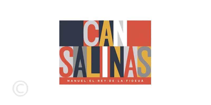 Sense categoria-Can Salines (El rei de la fideuà Eivissa) -Eivissa