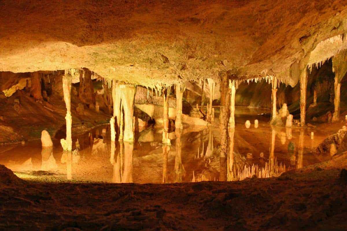 Höhle ibizaCan Marca