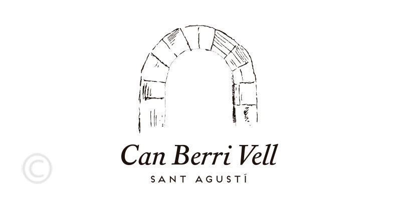 Restaurants-Can Berri Vell-Ibiza