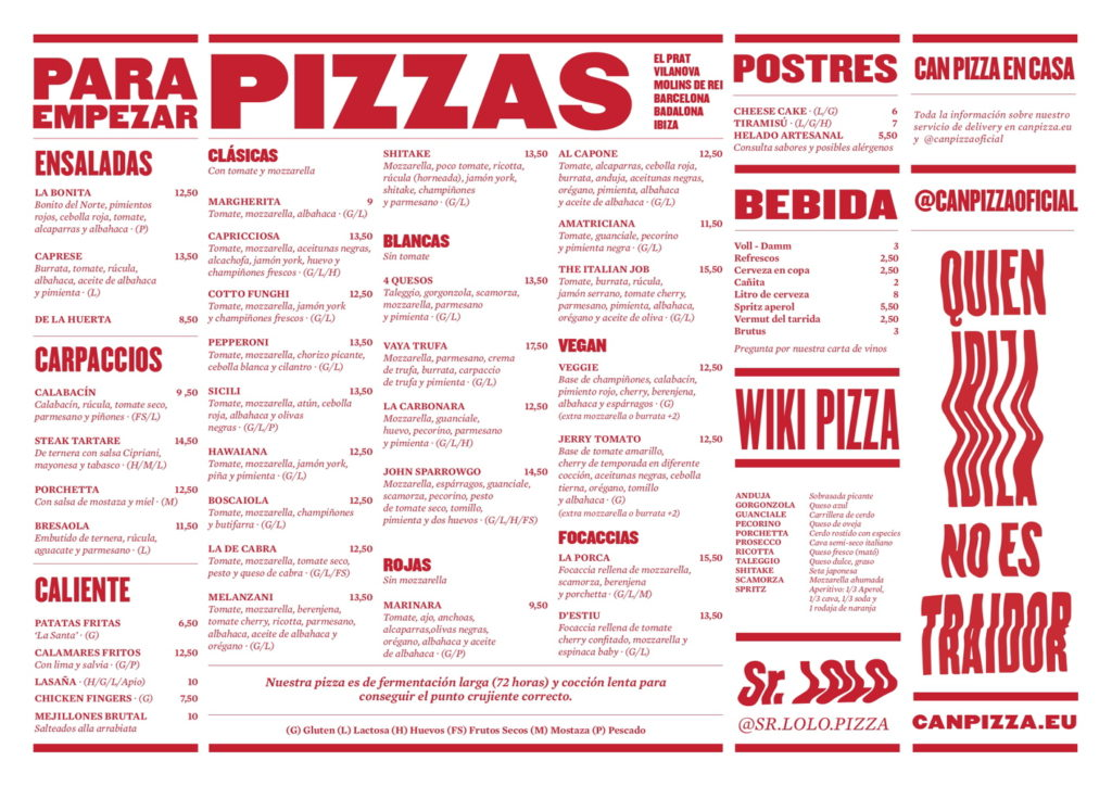 Carta Can Pizza Ibiza 2020 01